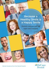 Healthy Smiles Irish Dental Insurance