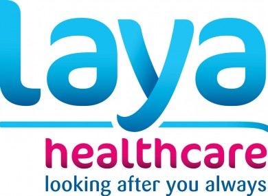 Laya Health Insurance Offerings From Irish Health Insurance